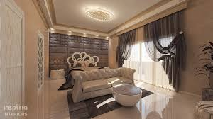 Interior Design For Master Bedroom With Photos Italian Design Meets The Middle East In This Luxurious Master