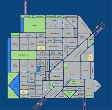 San Francisco Topographic Map by Sf 200 U2032 Sea Level Rise Burrito Justice