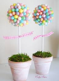 easter decorations 25 of the best diy easter decorations