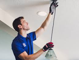 how to install a light fixture light fixture installation repair sears handyman