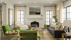 property brothers living rooms living room luxury s3 ep1 property brothers at home drew s