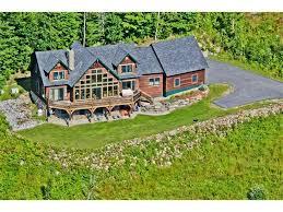Adirondack Floor Plans Sunday River Adirondack Home Maine Luxury Homes Mansions For