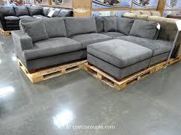 Canby Modular Sectional Sofa Set Blue Sectional Canby Modular Sofa Set Costco Fabric Reclining