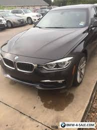 bmw 3 series sport package 2016 bmw 3 series sport package for sale in united states