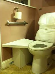 Bathroom Transfer Bench Portfolio Ot Access
