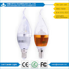 e14 e27 led candle lights 3w replacing traditional incandescent
