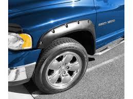 fender flares for 2005 dodge ram 1500 rugged ridge all terrain fender flares for trucks