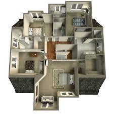 floor 3d house floor plans image 3d house floor plans