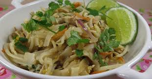 recette cuisine thailandaise traditionnelle la recette du pad thaï un classique de la cuisine thaïlandaise