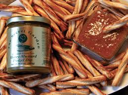 raspberry honey mustard pretzel dip mustards hot sauces the secret garden