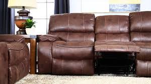 Reclining Leather Sofa Sofas Center Tan Reclining Sofa Kanes Furniture Sofas And