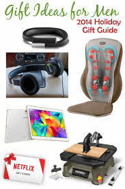 mens gift ideas great gift ideas for men 2014 gift guide a s take