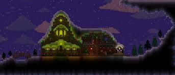 johnny u0027s belated christmas world terraria community forums