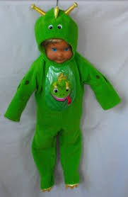 size 12 month halloween costumes baby einstein bard the dragon infant costume size 12 18 months