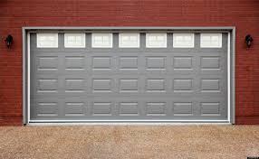organize the garage inspiring