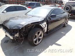 audi car parts parting out 2009 audi a5 audi stock 6230bk tls auto recycling