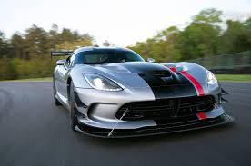 Dodge Viper New Model - 2016 dodge viper reviews and rating motor trend