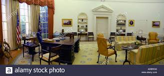 White House Dining Room Presidents White House Oval Office At Gerald R Ford Presidential