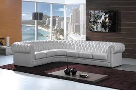 canapé haut de gamme canapé cristal angle en cuir vachette canapé gamme canapé d