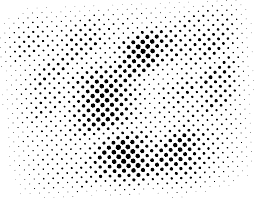pattern dot png free halftone vector design elements free vector 4vector