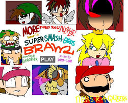 Funny Character Memes - super smash brothers know your meme