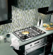 Ge Modular Cooktop Ge Monogram Zgu385nsmss 37 Inch Gas Sealed Burner Style Cooktop