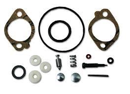 Amazon Com Briggs U0026 Stratton 498260 Carburetor Overhaul Kit