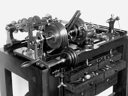 holtzapffel ornamental lathe 1815 pictures getty images