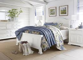 Cottage Bedroom Furniture by Cottage Retreat Ll Bed Havertys
