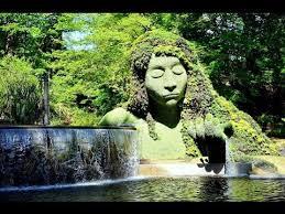 Botanical Gardens In Atlanta Ga by Atlanta Botanical Garden Georgia Usa Amazing Places In The World