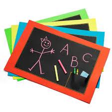 kids chalkboard best 25 chalkboard walls ideas on pinterest kids chalkboard placemats set of 4 1 thumbnail aliexpress 60x200cm wall stickers