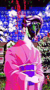 85 best pixel art images on pinterest art styles cyberpunk and