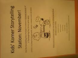 words that relate to thanksgiving november u0027s enrichment centers kids u0027 korner at macdonough