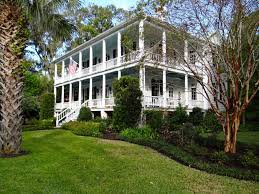South Carolina Cottages by Beaufort Sc
