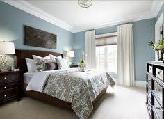 Master Bedroom Wall Colors by Pretty Blue Color With White Crown Molding Remodel Guest Room