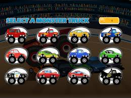 monster truck shows for kids monster truck game for kids android apps on google play