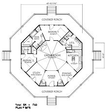 Cabin Blueprint 41 House Plans Octagon Floor Octagon House Floor Plans Moreover
