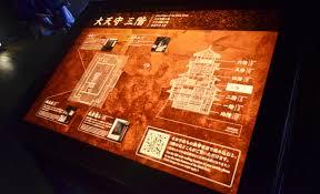 Himeji Castle Floor Plan Himeji Castle In Himeji Japan