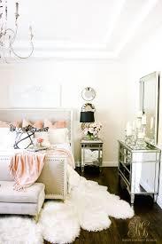 best 25 glam bedroom ideas on pinterest college bedroom decor
