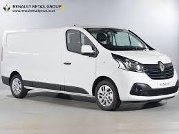 renault used renault vans for sale motors co uk