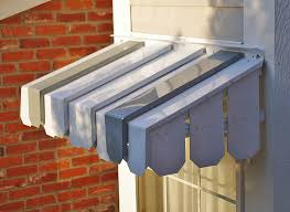 Mobile Awnings Aluminum Window Awnings General Awnings