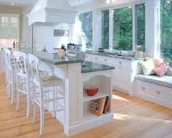 two level kitchen island 25 stylish kitchen bar counters for open layouts digsdigs