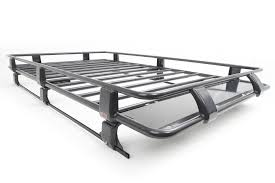 2005 Toyota Tacoma Roof Rack by Rack For Toyota Fj Cruiser With Mounting Kit