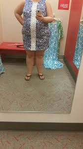 lilly pulitzer for target review lilly pulitzer and target plus size fail with lillyfortarget