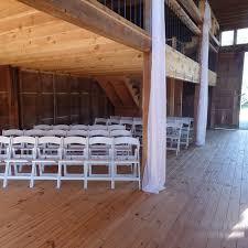 Rustic Wedding Venues In Ma Chamberlain Farm And Pavilion