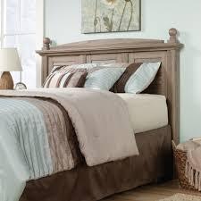 sauder bedroom furniture harbor view full queen headboard 415002 sauder