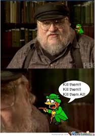George Rr Martin Meme - george rr martin memes best collection of funny george rr martin