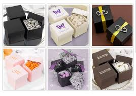 boxes for wedding favors 10 beautiful favor embellishments for cheap