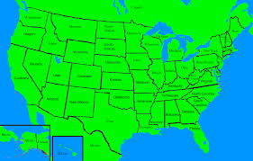 Florida Usa Map by Image Usa Less Na Map Png Thefutureofeuropes Wiki Fandom