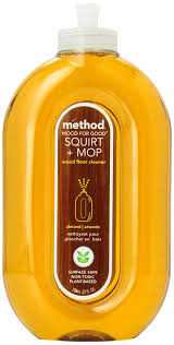 method wood for floor cleaner 25 ounce pack of 6
